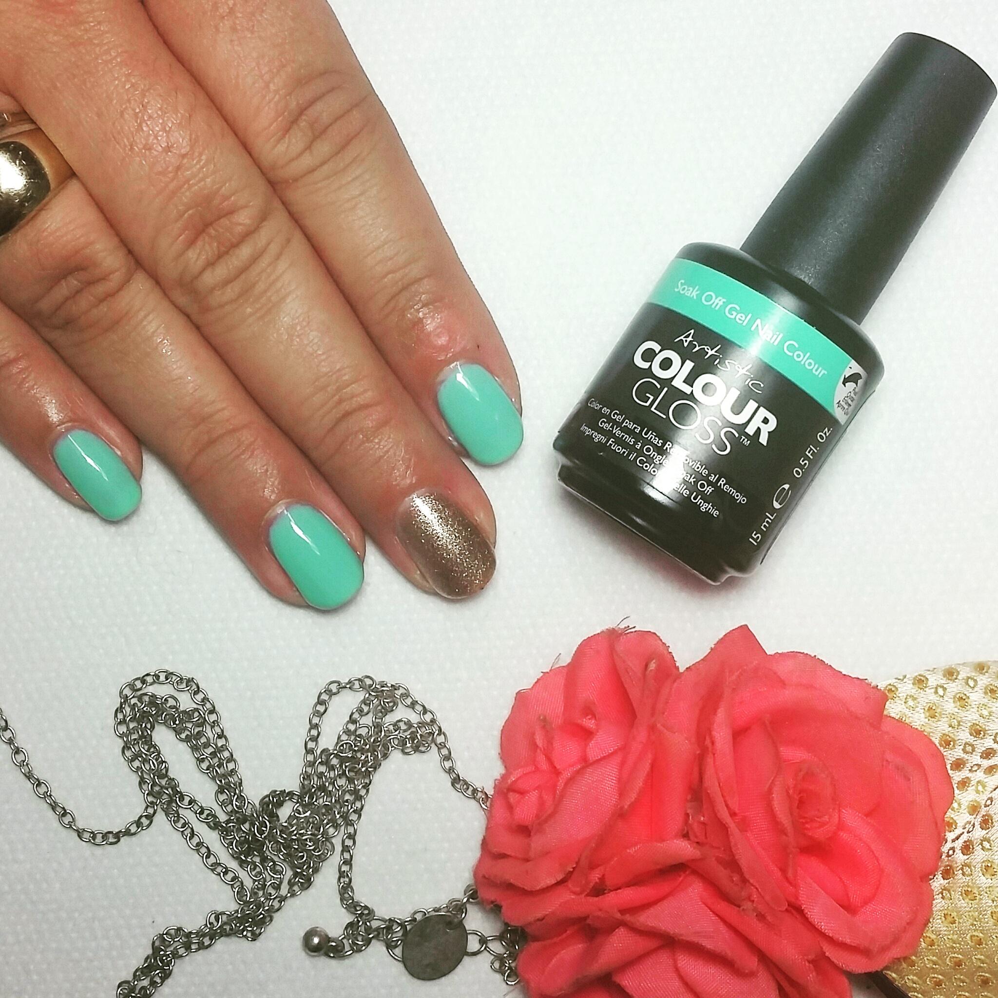 Artistic Colour Gloss Charming 03111 Monaco Nail Academy