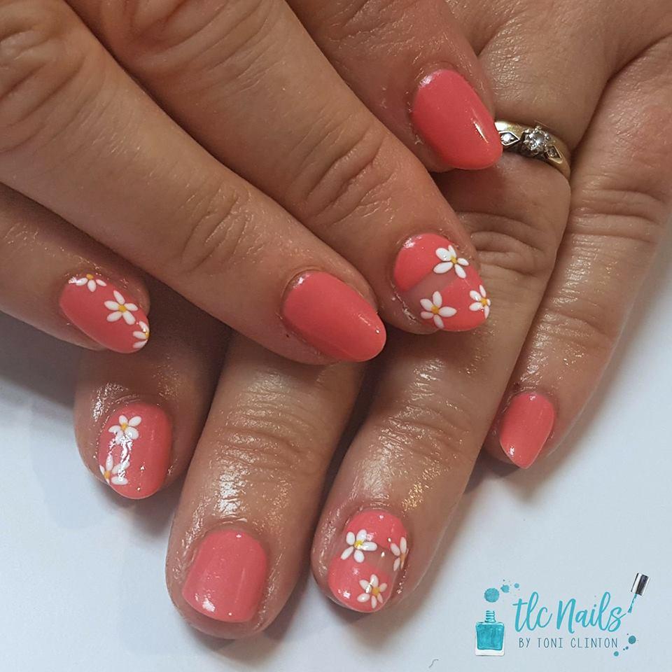 Artistic Colour Gloss - Snapdragon (03079) - Monaco Nail