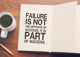The Word 'Failure'