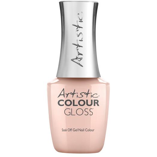Artistic Colour Gloss Gorgeous In Gossamer 2700225 Monaco Nail Academy