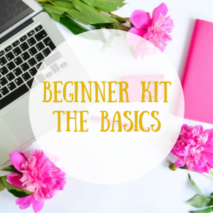 The Basics – Base items that are required for all services
