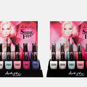 12-Piece Sugar Free Collection