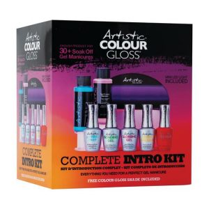Colour Gloss Complete Intro Kit