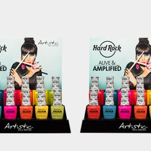 12-Piece Alive & Amplified Collection